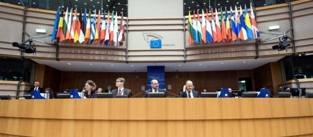 fot. Parlament Europejski 2015