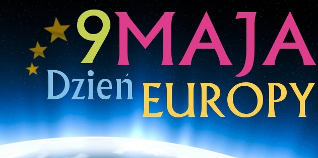 9 maja - świętem Europy!