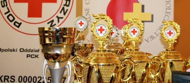 fot. Opolski Oddział Okręgowy Polskiego Czerwonego Krzyża