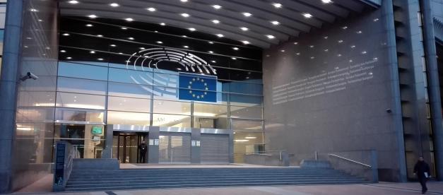 W tym tygodniu w PE: Podatek od przedsiębiorstw, testowanie kosmetyków na zwierzętach, energia elektryczna