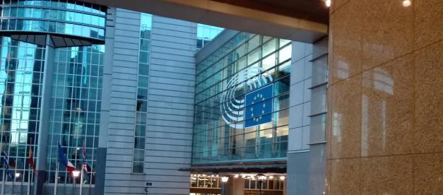 W tym tygodniu w PE: Polityka azylowa, dialog religijny, Węgry