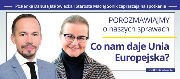 Spotkanie w Krapkowicach już 22 lutego!