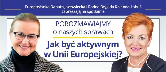 Spotkanie w Kędzierzynie-Koźlu już 18 marca!