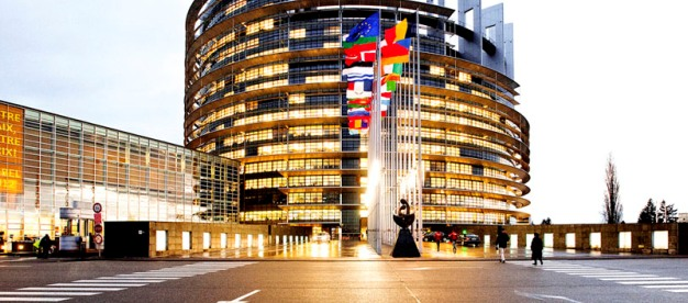 © Unia Europejska, źródło: Parlament Europejski