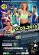 II Strzelecki Charytatywny Maraton Zumba Fitness!