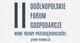 Z plakatu wydarzenia ⓒ II Ogólnopolskie Forum Gospodarcze
