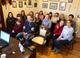 Wizyta uczniów z Jemielnicy w biurze opolskiej europosłanki