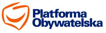 Logotyp Platformy Obywatelskiej