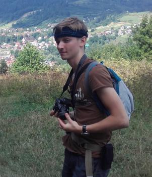 Jakub Krzywiecki, czerwiec 2016