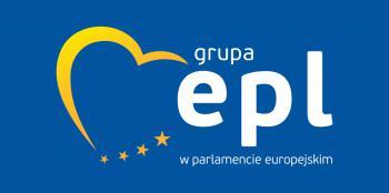 Logotyp Grupy EPL